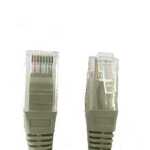 TCE119009 SAXXON SAXXON P5E1UG - Cable patch cord UTP 1 metr