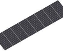 TES557113 MARCAS VARIAS PV SRI830 - Kit para sistema solar c