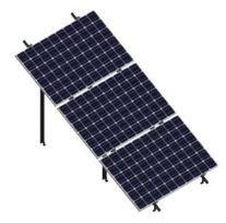 TES557122 PV ACCESSORIES PV SRIH3X130 - Kit para sistema sol