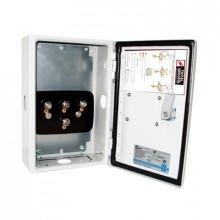 TGC01 Total Ground Acoplador de Impedancias de 1500 Amp. Cap