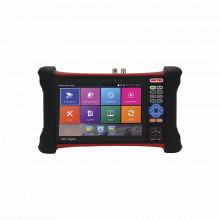 Tpturbo4kplus Epcom Probador De Video Android Con Pantalla L