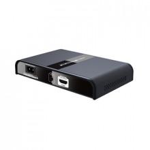 Tt380prorx Epcom Titanium Receptor HDMI Sobre Powerline Con