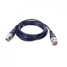 Ttbncbnc220m Epcom Titanium Cable Coaxial Armado Con Conecto