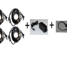 TVD123037 SAXXON TVC CABLE20MHPAK - 4 Cables de video y ener