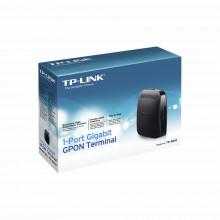 Tx6610 Tp-link ONU - GPON 1 Puerto RJ45 10/100/1000 Mbps 1