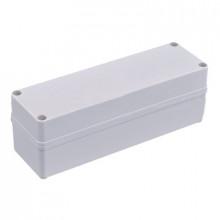 Txg0228 Txpro Gabinete Plastico Para Exterior IP65 De 248