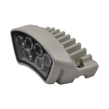 Uei8aa Videotec Iluminador IR De 850nm Para Camara PTZ ULISS