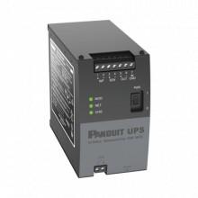 UPS00100DC Panduit UPS Industrial de 100 Watts de 24 Vcd I