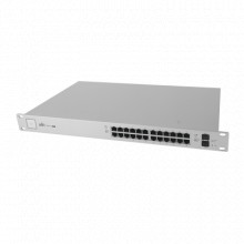 US24250W UBIQUITI UBIQUITI US24250W - Switch UniFi Gigabit P