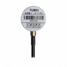 USFSCX Concox Sensor de Combustible Ultrasonico SIN PERFORA