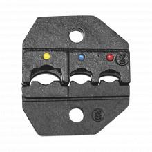 Vdv205035 Klein Tools Matriz Ponchadora Para Terminales Con