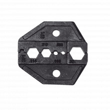 Vdv211041 Klein Tools Matriz Ponchadora Parara Cable Coaxial