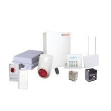 Vecinalpanicb Honeywell Kit De Inicio Para Alarma Vecinal to