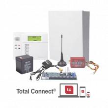 Vista486150tb4g Honeywell Home Resideo Super Kit De Panel VI