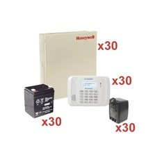 Vista48kit30 Honeywell KIT De 30 PANELES VISTA48LA CON BATER