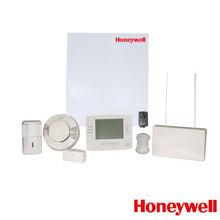 Vista50p Honeywell Panel De Alarma Hibrido Cableado Convenci