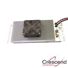Vvc10025rf Crescend Amplificador VOCOM 100 Ciclo-Servicio