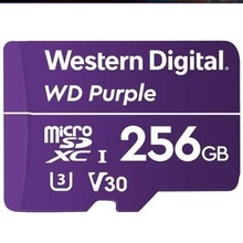 WDC1510001 WESTERN DIGITAL WESTERN WDD256G1P0A- MEMORIA DE 2