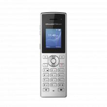 Wp810 Grandstream Telefono IP Portatil Con Conexion A Traves