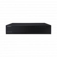 Wrn1610s2tb Hanwha Techwin Wisenet NVR De 12 Megapixel Con W