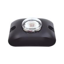 X120r Epcom Industrial Lampara De 1 LED Color Rojo estrobos