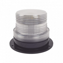 X126W Epcom Industrial Signaling Burbuja brillante con 8 LED