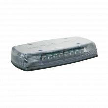 X5590cr Ecco Mini Barra De Luces Ultra Brillante Color Domo
