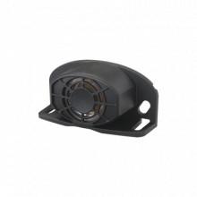 X600 Ecco Sirena Preventiva 97DB 12-24 Vdc sirenas