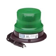 X6465gmg Ecco Mini Burbuja Led Color Verde Serie X6465 Con M