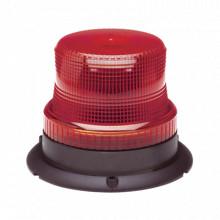 X6465r Ecco Mini Burbuja Led Color Rojo Serie X6465 sirenas