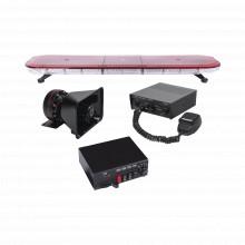 X67rkit Epcom Industrial Signaling Kit Basico Para Equipamie