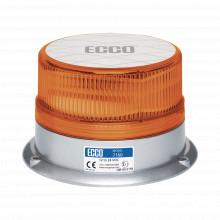X7160a Ecco Baliza LED Reflex 12-24 Vcd 15 Patrones De De