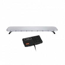 X75RBS Epcom Industrial Signaling Barra de luces LED de 47