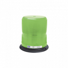 X7970g Ecco Balizas LED PulseII X7970A En Color Verde ro