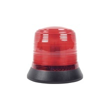 X905r Epcom Industrial Burbuja Brillante De 6 LEDs Color Ro