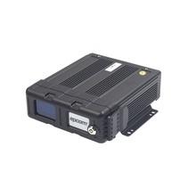 Xmr401sahdv2 Epcom DVR Movil Tribrido / No Soporta Transmisi