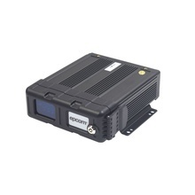 Xmr401sahdv2 Epcom Videograbador Movil Tribrido Soporta 4 C