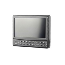 Xmrcp4 Epcom Panel De Control Dactilar Multifuncional Con Mo