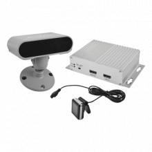 XMRFATIGAKIT Epcom Kit de deteccion de fatiga / proporciona