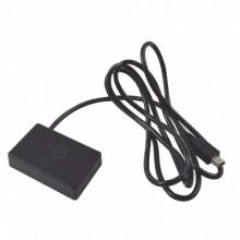 XMRGPSHDS Epcom Antena GPS compatible con grabador XMR100HDS