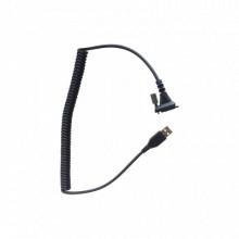 XMRPBCABLE Epcom Cable para Power Bank especial para Bodycam