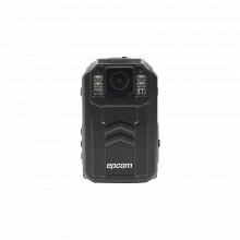 Xmrx2 Epcom Body Camera Para Seguridad Hasta 32 Megapixeles