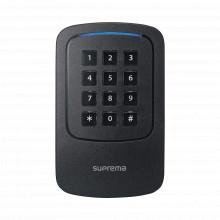 Xp2gkdpb Suprema Lector Con Teclado / Controlador /exterior/