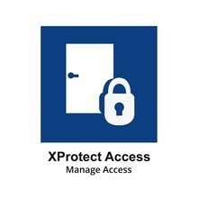 Xpabl Milestone Systems Inc. Licencia Base De XProtect Acces