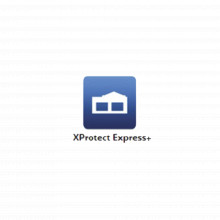 Xpexplusbl Milestone Systems Inc. XProtect Express Licenci