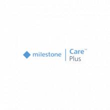 YXPEXPLUSDL Milestone Systems Inc. Care Plus de 1 Ano para