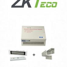 ZKT0850006 Zkteco ZKTECO LM1805YPACK - Paquete de cerradura