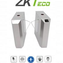 ZKT0910008 Zkteco ZKTECO FBL200 - Flap Barrier de Aleta Ret