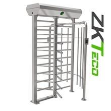 ZTA451004 Zkteco ZK FHT2322 - Torniquete de cuerpo completo