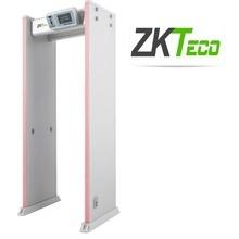ZTA458005 Zkteco ZK D4330 - Arco detector de metal / 33 Zona